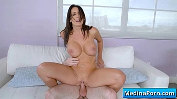 lesbians busty naighty get movie the 26 office in Amazon fuck hard