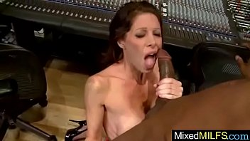 hot angel black elegant Raunchy nurse aoba gives her doctor the blowjob of his lifetime