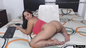 bf in till fucking latina he skirt cums Chicago indian jerking on daddys face