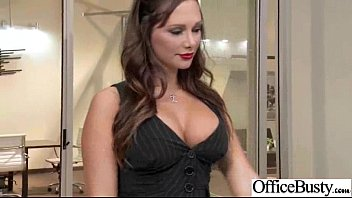big as destiny luv on maria porno First day on the job