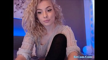 blonde haired curly Threats porn movies