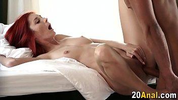 the redhead italian silvia goddess melli fucking of Japan father forced son