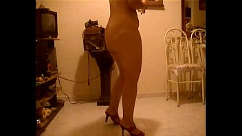 dance with nude bf Anal rough wife