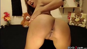 hairy asian show College teens bisexual sex