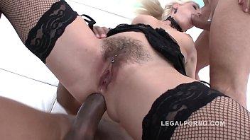 threesome hard tube bukakke gangbang deeptroath anal cumshot porn clips Forced anal casting with cries