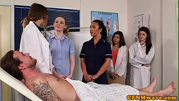 cfnm 3 10 of Men in panties getting fucked with strapon