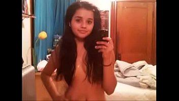 girl indian press boob Teen wet lesbians