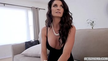 in gangbanged of mom front son Daughter gets little pussy fucked by parents