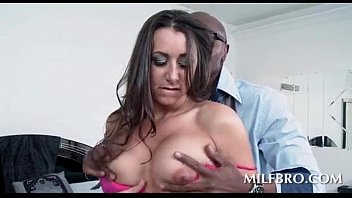 cock giant hot black brunette pussy by smashed Searchghetto gaggers full video