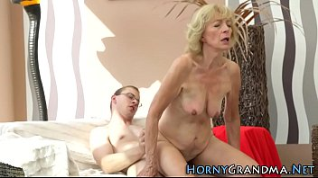 machine granny orgasm Big titted trannies and girls