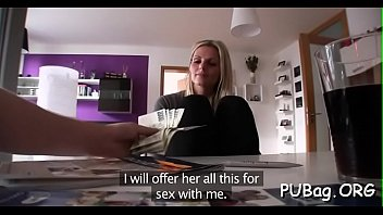 agent public e49 bara Abusing her step mom pussy