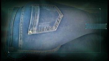 in spanked jeans Schnuggie 91 von nachbarn gefickt