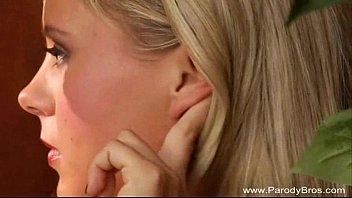 jess skinny homemade blond Ermano des virga la biola
