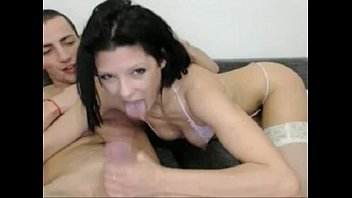 to forced dad my boyfriend suck Amateur shemale homemade bareback3