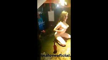 piriguetes baile das Eliana sbt video