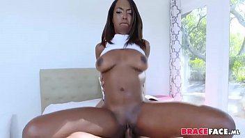 prostitute black homemade Marquetta jewel banged hard