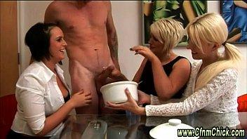 cumshots amateur 1 vol 10 handjob Daphne rosen oiled bikini