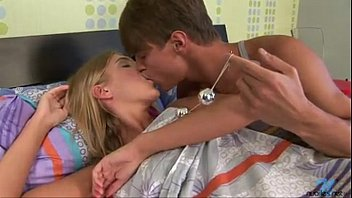 rimming blond men grannys Daughter and her brother caught on hidden cam