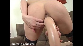 big bam dildo Brother big dick