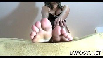 foot fetist memoirs scene1 a of Pantyhose feet jb video
