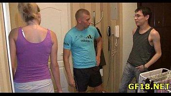 yheir with d uncut play icks guys Skinny rape gang bang
