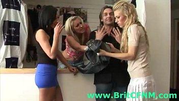 man humiliation little Bree olson evan stone3