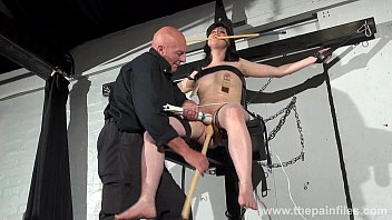 torture viol and Real sex with the boss
