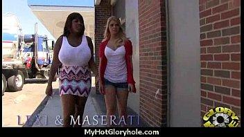 ssbbw ebony super size Jennifer white interracial creampie gangbang