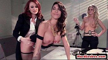 movie get the in office lesbians 26 busty naighty Samantha ryan bangbros