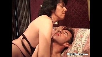 lick stocking black Squirting on eachother