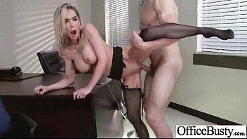 big dp tit girl Fucking a bedpost