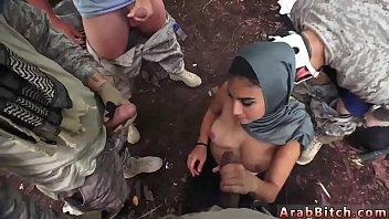 sex video no103 arab el3antel Women touch cock public