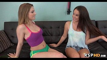 spanish10 dirty in talking girl French teen techar