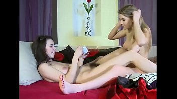 momfuckdaughter lesbian pussy Yellow couch fetish