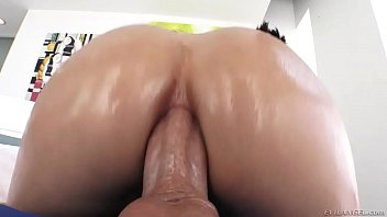anal riding gorgiuos Brother seduces and fucks his sister