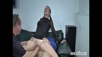 fist forced double Shyla style blowjob