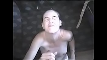 tied made at amateur cbt cock balls self home job hand Pussy to big for dick