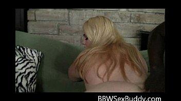 bbw enama blond Amateur slobs on knob