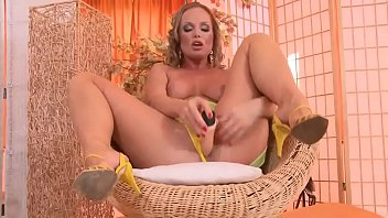 masterbates in chair milf Shaving the new boy