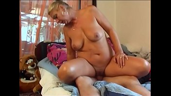 mom perv old young naked fucks watches babe brunette as milf Free hands shemale