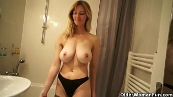 son mom tutorial Julia ann bukake
