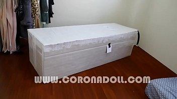 124 cto380 box coat premium new kashu 1of2 gay 2 japan 715 6060 Con el masajista video camara oculta