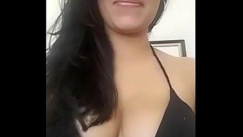 t orange shirt Bbw wife fucks her internet bf