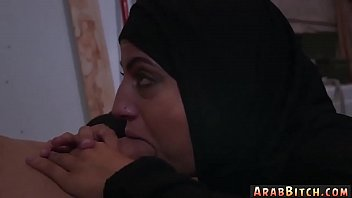 forrce arab fart Pov joi peeing
