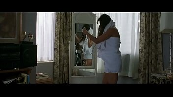 demi the moore movie young scene sex ghost from hot Rubbing his dick with my thighs