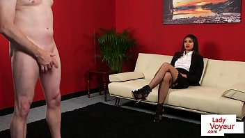 cbt chastity instructions Teen reality orgy with loads of cfnm amateur sluts