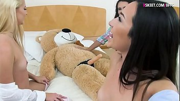 rape bear gay Japanese family incest game show brother sister english subtitle4