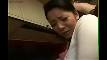 son xxx japanese mom Wife crazy fucks son