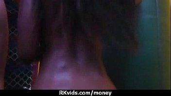 nude havoc hailey money talks Fat lesbians grinding