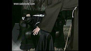 master slave white gay Cuckold wife nylon